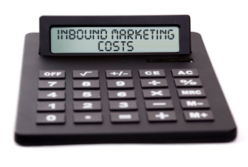 Determining Inbound Marketing Budget Costs