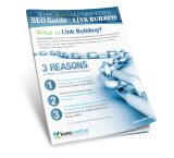 The 2012 SEO Guide to Link Building