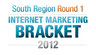 The Internet Marketing Field of 64 Tourney – Round 1 South Region
