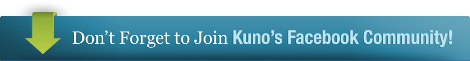 Like Kuno on Facebook