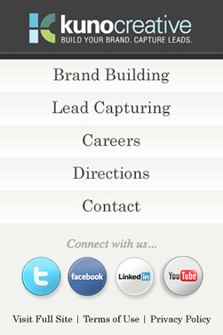 Mobile Inbound Marketing - Is Your Website Mobile-Ready?