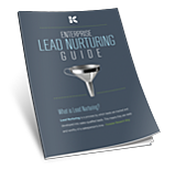 lead nurturing guide