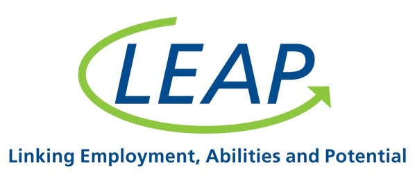 Kuno Partners with LEAP to Teach Blogging to the Physically Challenged