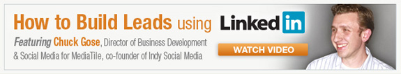 Learn How to Build Leads with LinkedIn