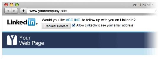 LinkedIn Announces New Social Media Conversion Feature