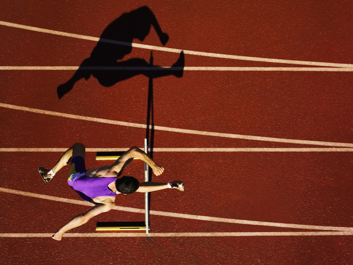 Clear the Hurdles: Sell Your Internal Team on Inbound Marketing