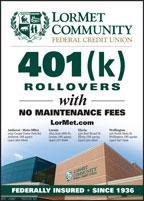 Print Ad 401k rollover