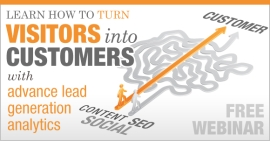 Turn Visitors into Customers with Advanced Lead Generation Analytics