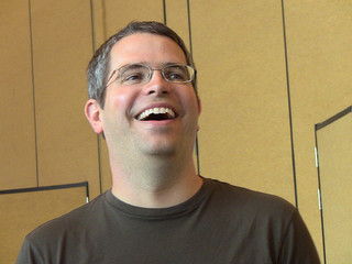 Matt Cutts of Google