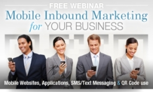 Mobile Inbound Marketing for Your Business