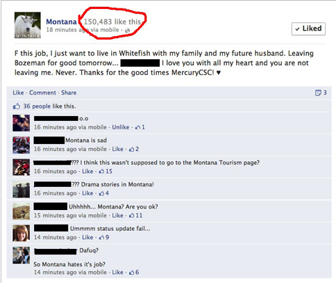4 Lessons I Learned From A Few of 2012's Best Social Media Fails