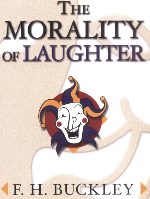 Joke Butts and The Morality of Laughter