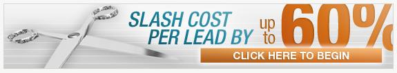 Inbound Marketing Reduces Cost Per Lead