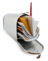 Outbound Direct Mail