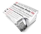 Online Press Release Optimization Guide
