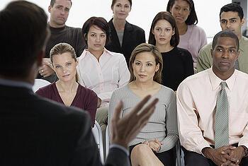 public speaking tips for inbound