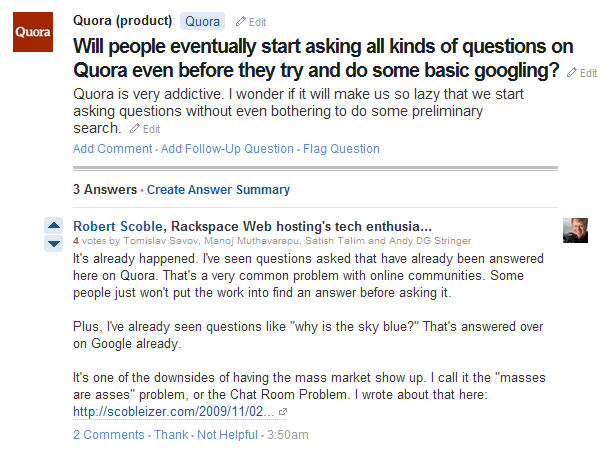 Why You Should Add Quora to Your Inbound Marketing Mix