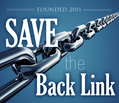 Save the Backlinks