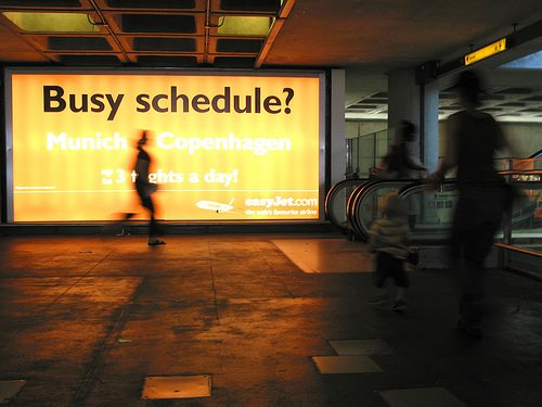 An Argument for Social Media Scheduling