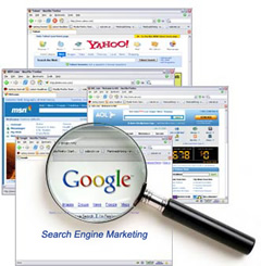 search engine optimization strategy and tips