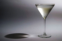Mixing Your PPC and SEO - Shaken Not Stirred