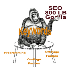 Myth: SEO = 1/4 On-Page Factors + 3/4 Off-Page Factors