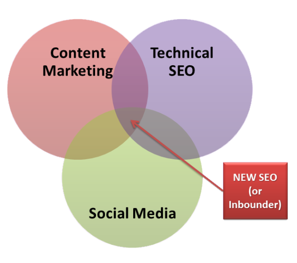 SEO Practitioner Division