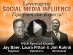 Watch Social Media Inflence with Jay Baer, Jim Kukral & Pistachio
