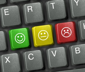 Measuring Social Media Sentiment without Keywords & Smiley Faces