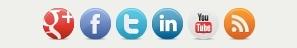 Social Media Icon Convention