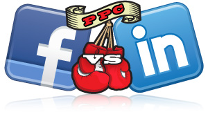 LinkedIn PPC vs Facebook PPC – An Initial Assessment