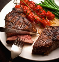 Inbound Marketing - It's All About the Meat
