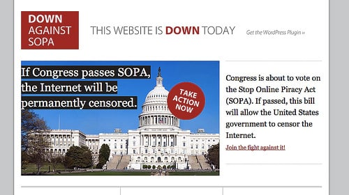 stop sopa now and save inbound marketing