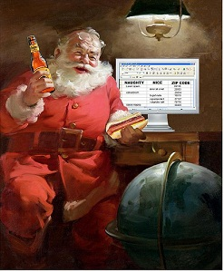 Targeted Marketing Emails During the Holidays – Naughty or Nice?