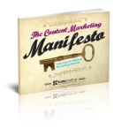 Download The Content Marketing Manifesto eBook