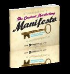 Download The Content Marketing Manifesto eBook