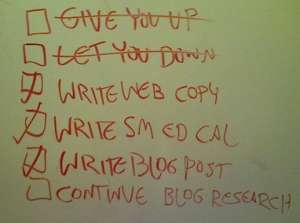 Inbound Marketing Lessons Learned from a Rickroll Prank