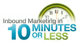 Tuesdays Inbound Marketing Tips & Tactics