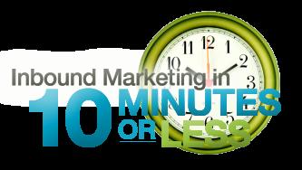 Rethinking SEO - Tuesday's Inbound Marketing Tips & Tactics [Video]
