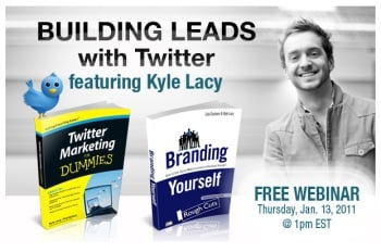 Building Leads with Twitter