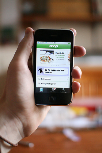 Designing and Developing Webpages for Mobile