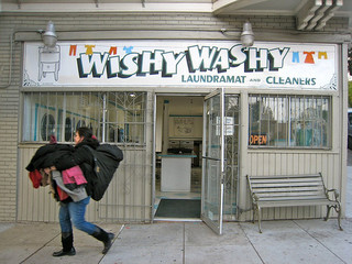 Wishy Washy Marketing Metrics