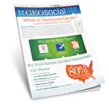 GEOSocial Cheat Sheet