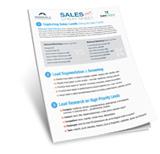 Sales Cheat Sheet