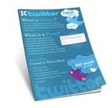 Twitter Marketing Cheat Sheet