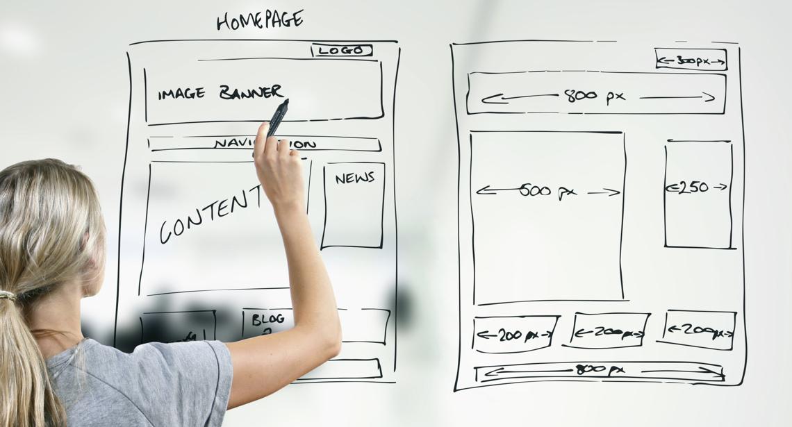 How to Create a Website Google Hummingbird Will Love