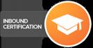 Our Inbound Marketing Certifcation - Kuno Creative