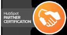 Our Hubspot Partner Certifcation - Kuno Creative