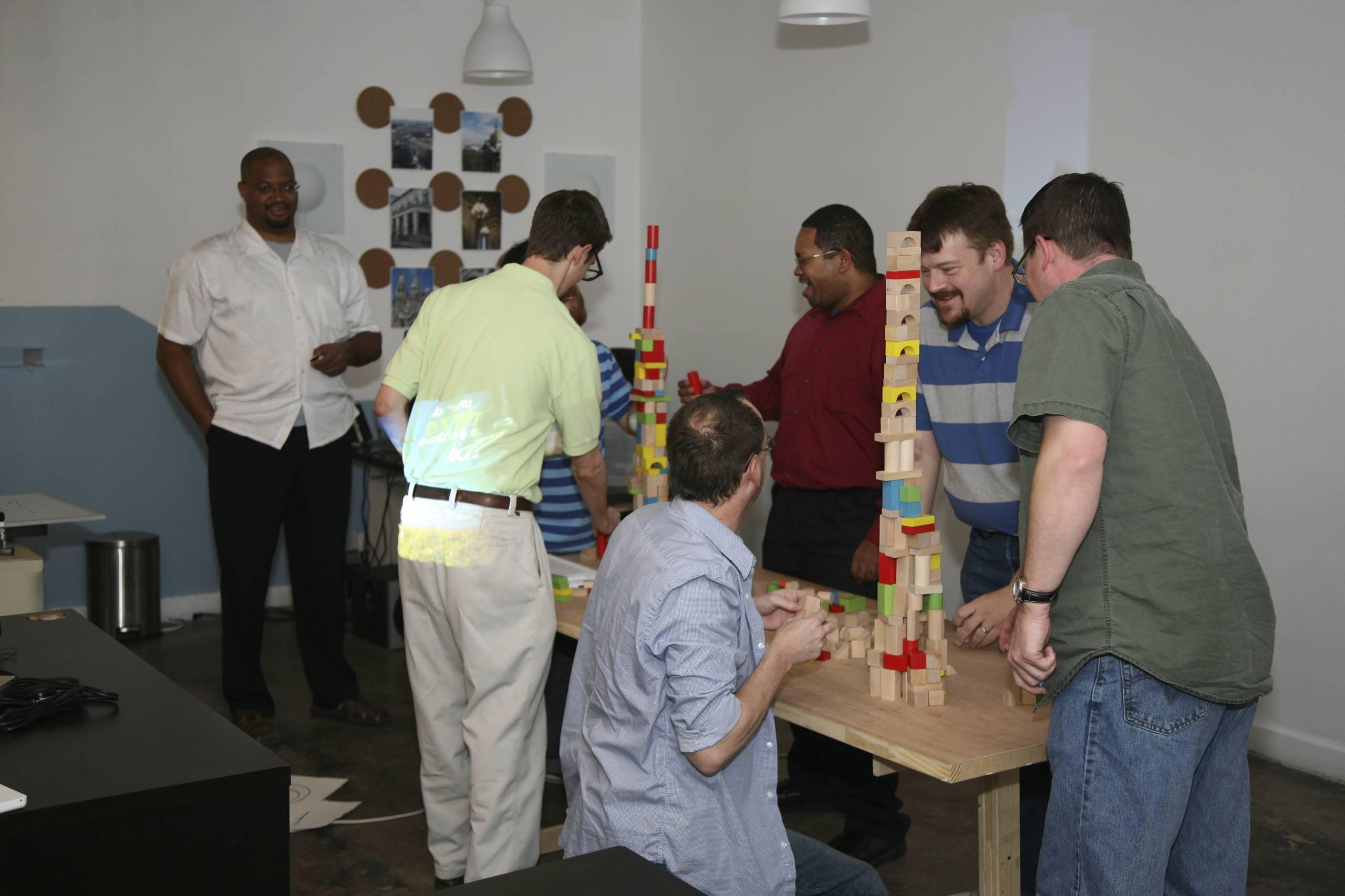 How Can I Improve My Marketing Team's Creative Thinking?