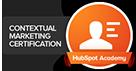 Our Contextual Marketing Certifcation - Kuno Creative